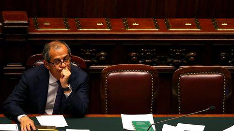 Italia juega sus cartas ante el Eurogrupo para evitar la sanción de Bruselas