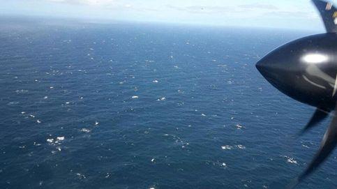 Rusia se suma a la búsqueda del submarino desaparecido en Argentina
