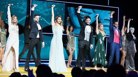 'Shippeos' de 'OT', sevillanas y pendientes helecho: lo que nadie te contó de los Premios Forqué