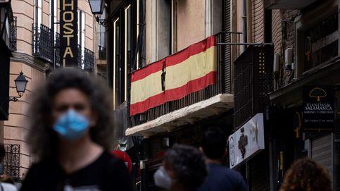 Última hora:  La OCDE cree que España se quedará al margen de la recuperación