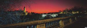 Luxemburgo, de paseo por la 'capital de Europa'