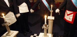 Post de Los masones que flirteaban con la mafia: el affaire criminal que estremece a Italia