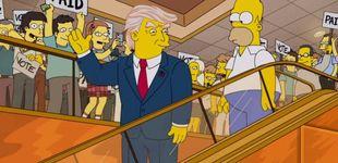 Post de Por qué 'Los Simpson' puede predecir el futuro: hablamos con expertos