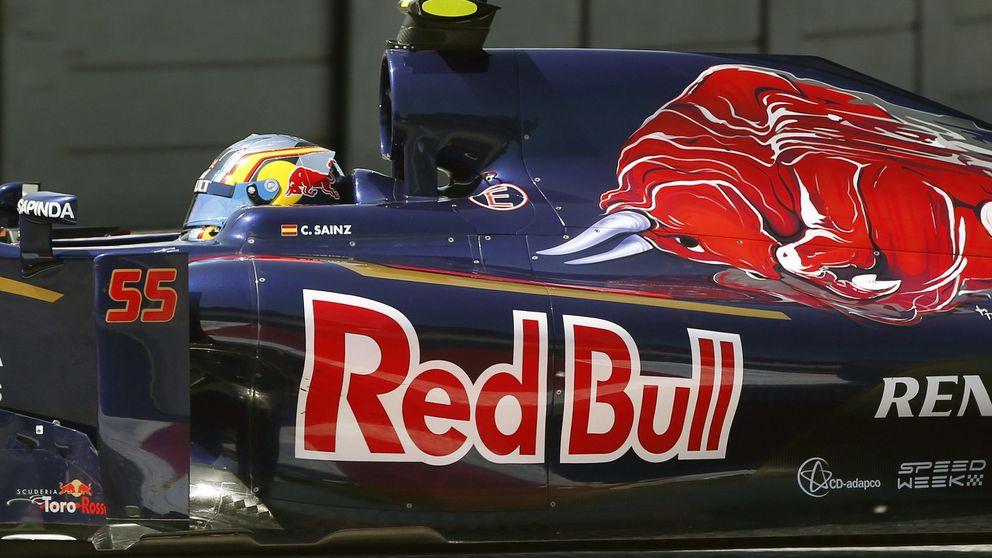 Barra libre para Sainz y Verstappen: Red Bull destierra sus órdenes de equipo