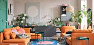 Post de Las lámparas que harán tu salón más grande están en Ikea y Leroy Merlin