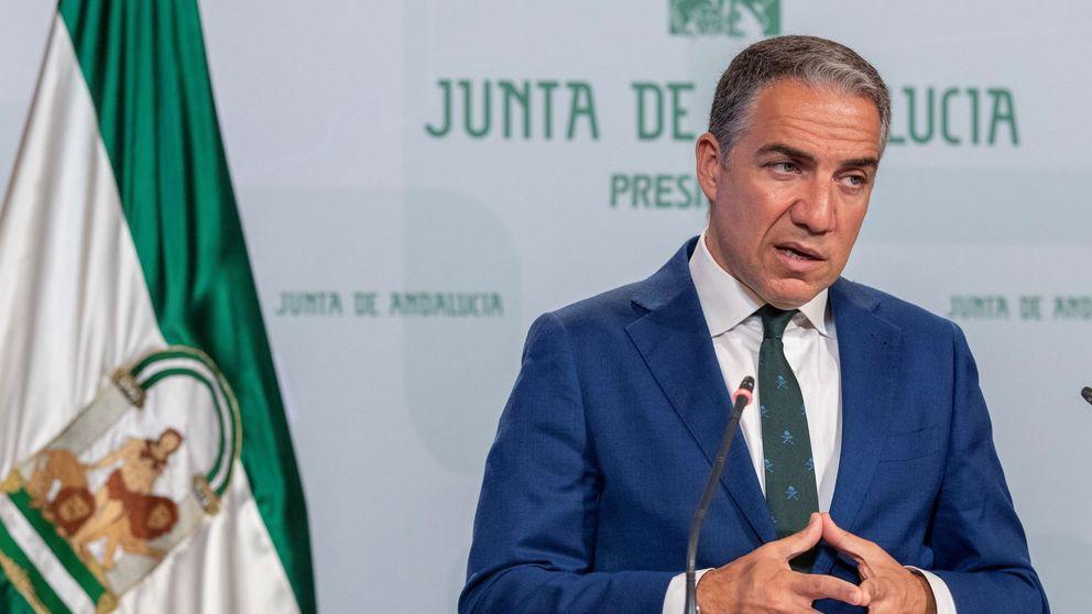 Vox tiene al Gobierno andaluz contra las cuerdas: exige eliminar 150 entes públicos