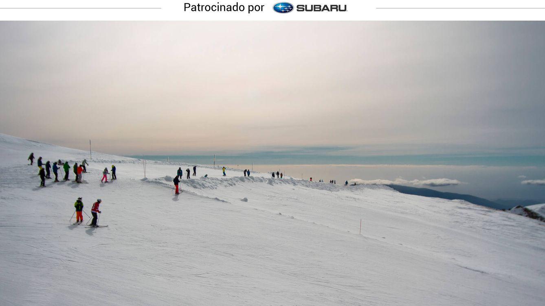 Esquiar en Semana Santa: nieve de día e impresionantes procesiones de noche