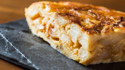 ¿Es mejor la tortilla con cebolla o sin ella? Deciden los españoles
