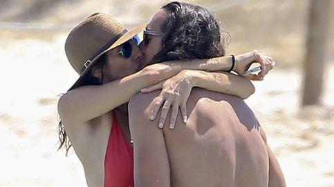 Paz Padilla celebra en 'secreto' su boda este fin de semana con Juan Vidal