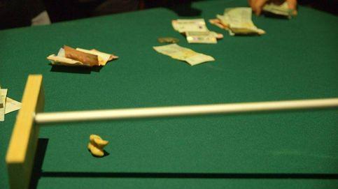 La taba: 48 horas de apuestas libres de impuestos en Colmenar Viejo