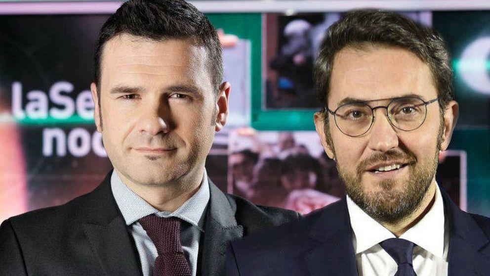 Iñaki López confiesa en 'La Sexta noche' que Màxim Huerta fue su casero