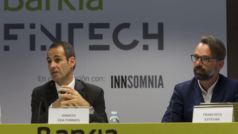 Bankia compra el 20% de Finweg, especializada en finanzas con blockchain