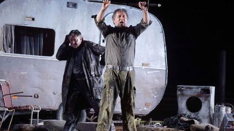 Cinco horas con Wagner... en tiempos de pandemia