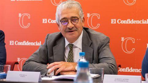 """José Bogas (Endesa): """"Nos asusta que Amazon entre en el sector energético"""""""