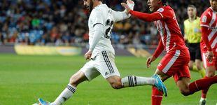Post de Girona - Real Madrid: horario y dónde ver en TV y 'online' la Copa del Rey