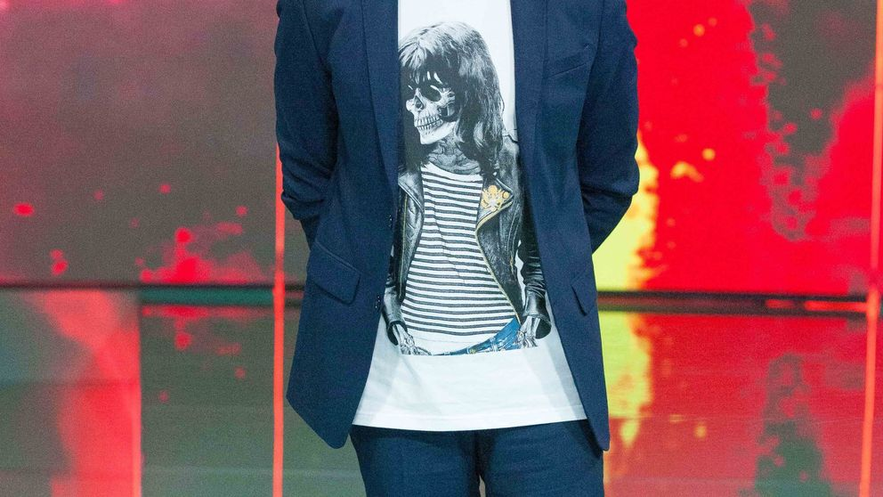 """Antonio David se abre en canal: """"Rocío dice que la intenté tirar por una terraza"""""""