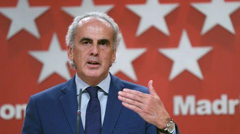 Nuevas restricciones de Madrid: sigue en directo la rueda de prensa del Gobierno regional