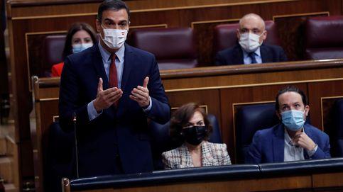 Sánchez ofrece a Casado revisar el estado de alarma a los cuatro meses