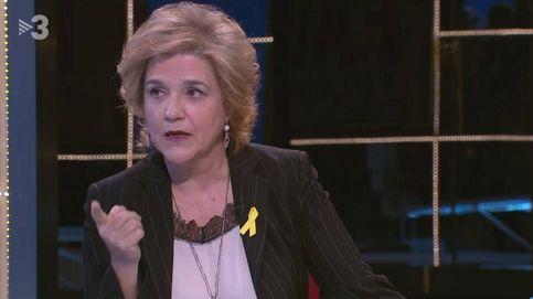 Hachazo a Pilar Rahola: TV3 le recorta el sueldo