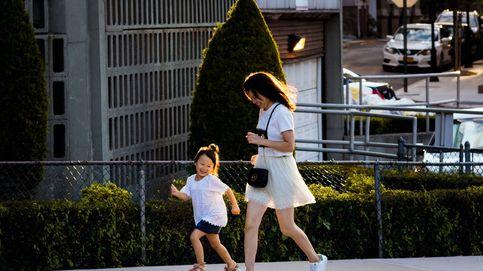 H&M quiere que celebres el Día de la Madre llevando este vestido a juego con tu hija