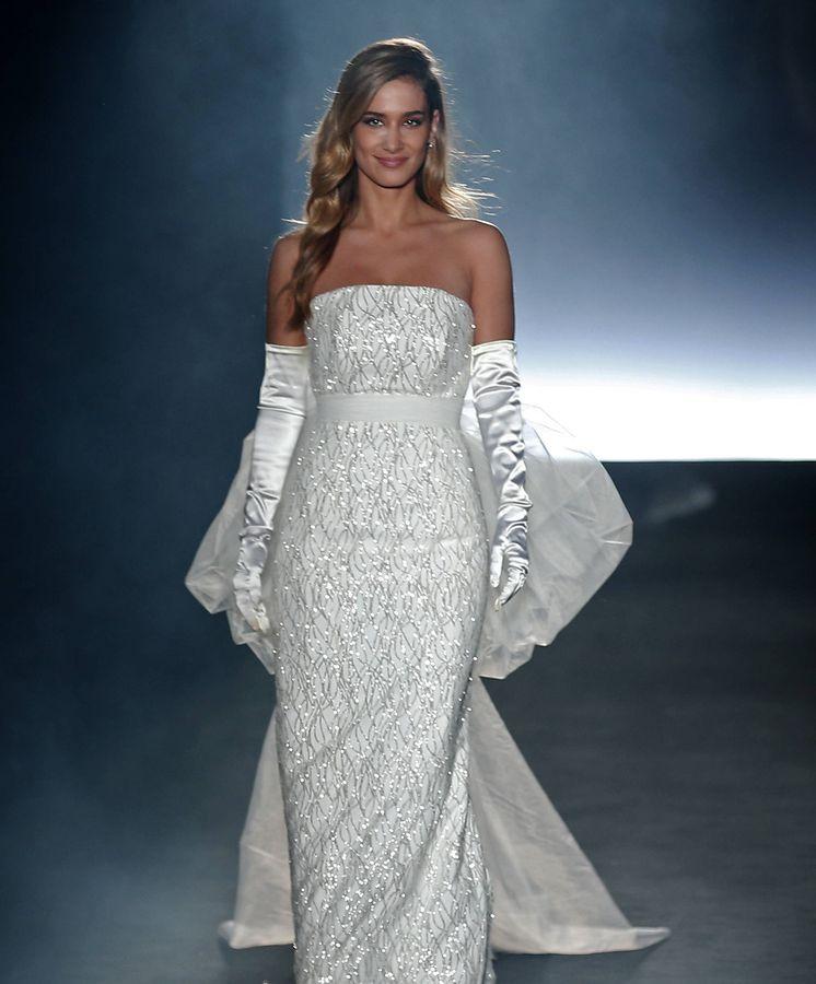 Foto: María Pombo tiene el vestido perfecto para las fiestas.  (Gtres)