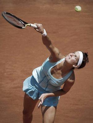 El Mutua Madrid Open, un torneo 'sólo' para los hombres
