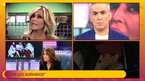 Lydia Lozano abre fuego contra la madre de Camilín, hijo de Camilo Sesto
