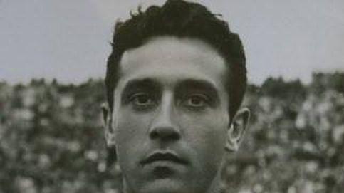 Fallece a los 87 años Javier Marcet, exfutbolista del Espanyol y el Madrid