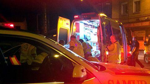Cuatro detenidos tras el apuñalamiento mortal de un brasileño en Madrid