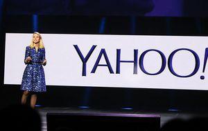 Yahoo presenta batalla: da un giro de timón y lo apuesta todo al móvil