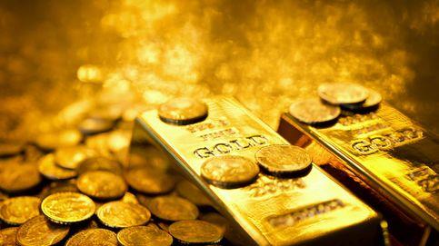 Los ricos están guardando su oro en búnkeres de las montañas suizas