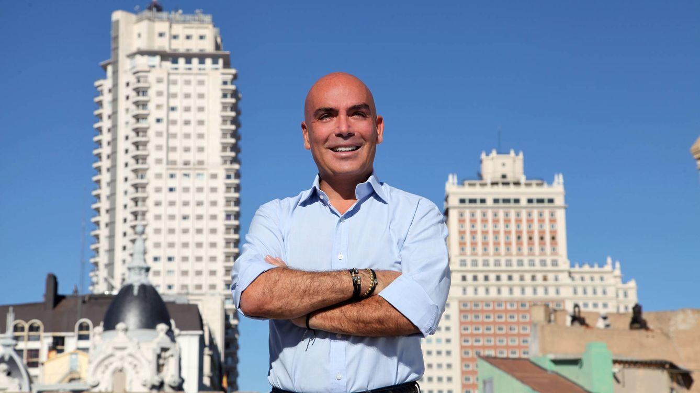 Kike Sarasola desafía la 'turismofobia': lanza edificios enteros de apartamentos Be Mate