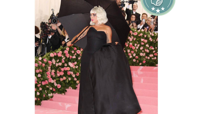 Lady Gaga. (Cordon Press)
