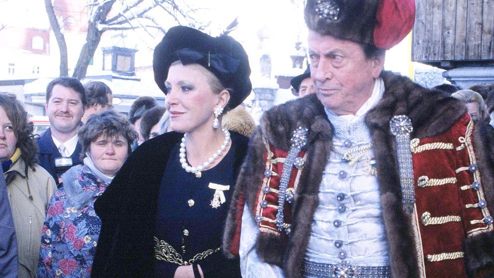 Las doce 'perlas' de las memorias del Barón Thyssen