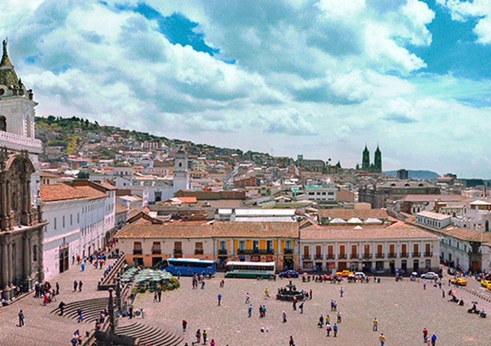 Foto: Foto: Quito Turismo