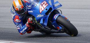 Post de La desescalada de MotoGP en Andorra o por qué Marc Márquez aún no tiene luz verde
