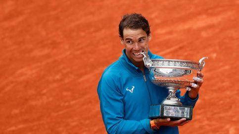 La ambición de Rafa Nadal o por qué se plantea no ir a Wimbledon