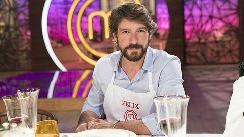 ¿Quién es Félix Gómez, concursante de 'MasterChef Celebrity'?