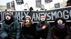 El nuevo 'Telón de Acero' que divide Europa: la contaminación atmosférica