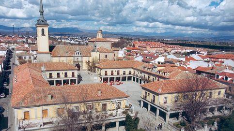 Previsión meteorológica en Brunete: alerta amarilla por temperaturas máximas