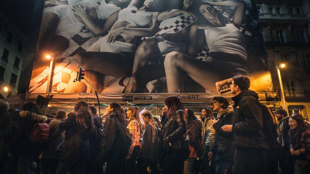 Malos tiempos para Manolo: crónica de una marcha que lo cambia todo