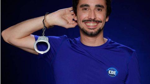 Canco Rodríguez ('Cuerpo de élite'), sobre los límites del humor: Necesitamos destensar