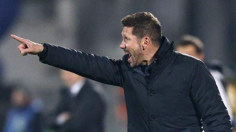Simeone también pasa al ataque fuera del campo: ganar la Liga es el objetivo