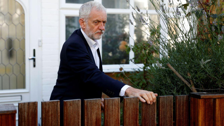 Corbyn pedirá un nuevo referéndum sobre el Brexit al próximo 'premier' conservador