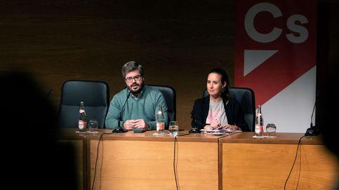 Hervías sigue la 'operación derribo' a Cs en Sevilla con Granada en el aire