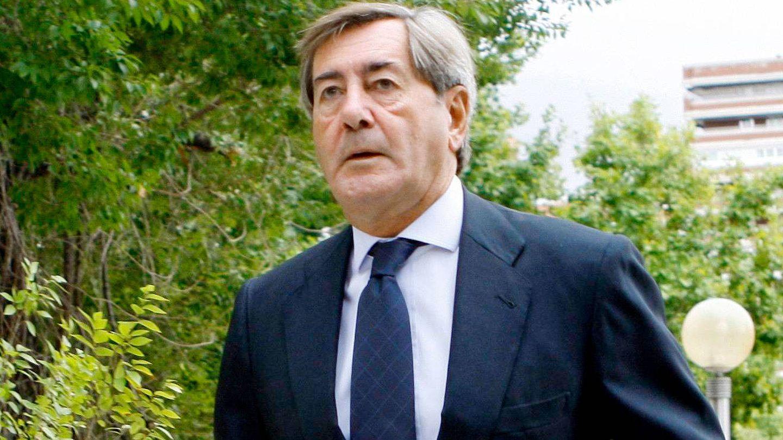 Alfonso Cortina. (EFE)