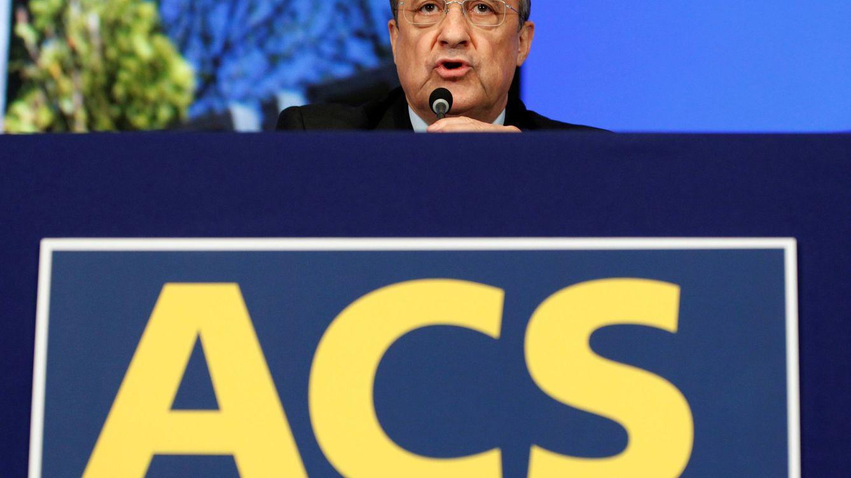 El Gobierno encarga un 'forensic' para frenar una demanda millonaria por otra obra fallida de ACS