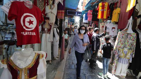 Al menos 6 muertos y más de 50 heridos por beber agua de colonia con metanol en Túnez