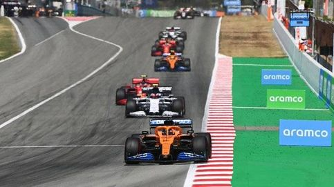 Cuando todo sale perfecto: la 'pequeña victoria' de Carlos Sainz en el GP de España