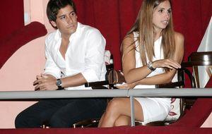 Chenoa y Alain Cornejo ponen fin a su noviazgo